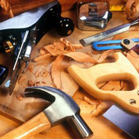 Popular Woodworking Idea's