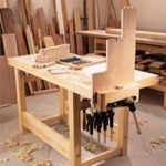 Woodworking Projects