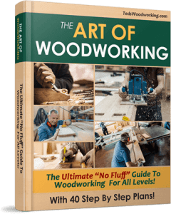 Art of Woodworking