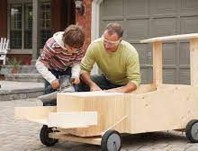 Woodworking With Your Youngsters