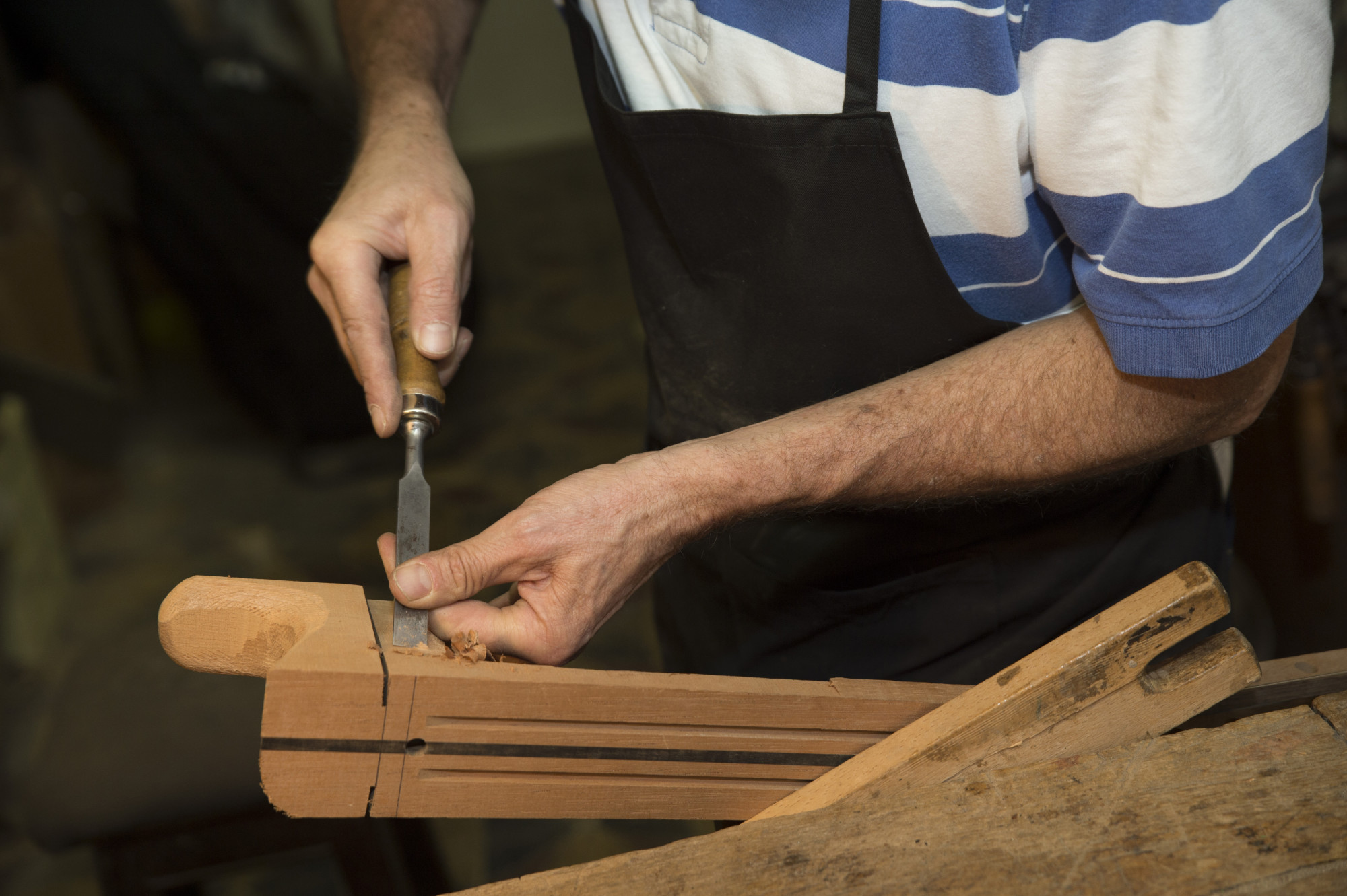 common woodworking mistakes
